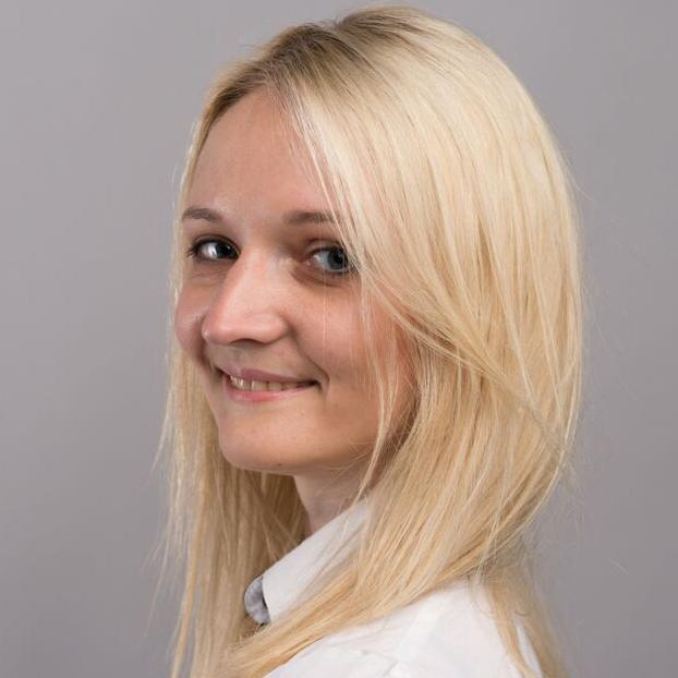 Natalia Vrublevskaya