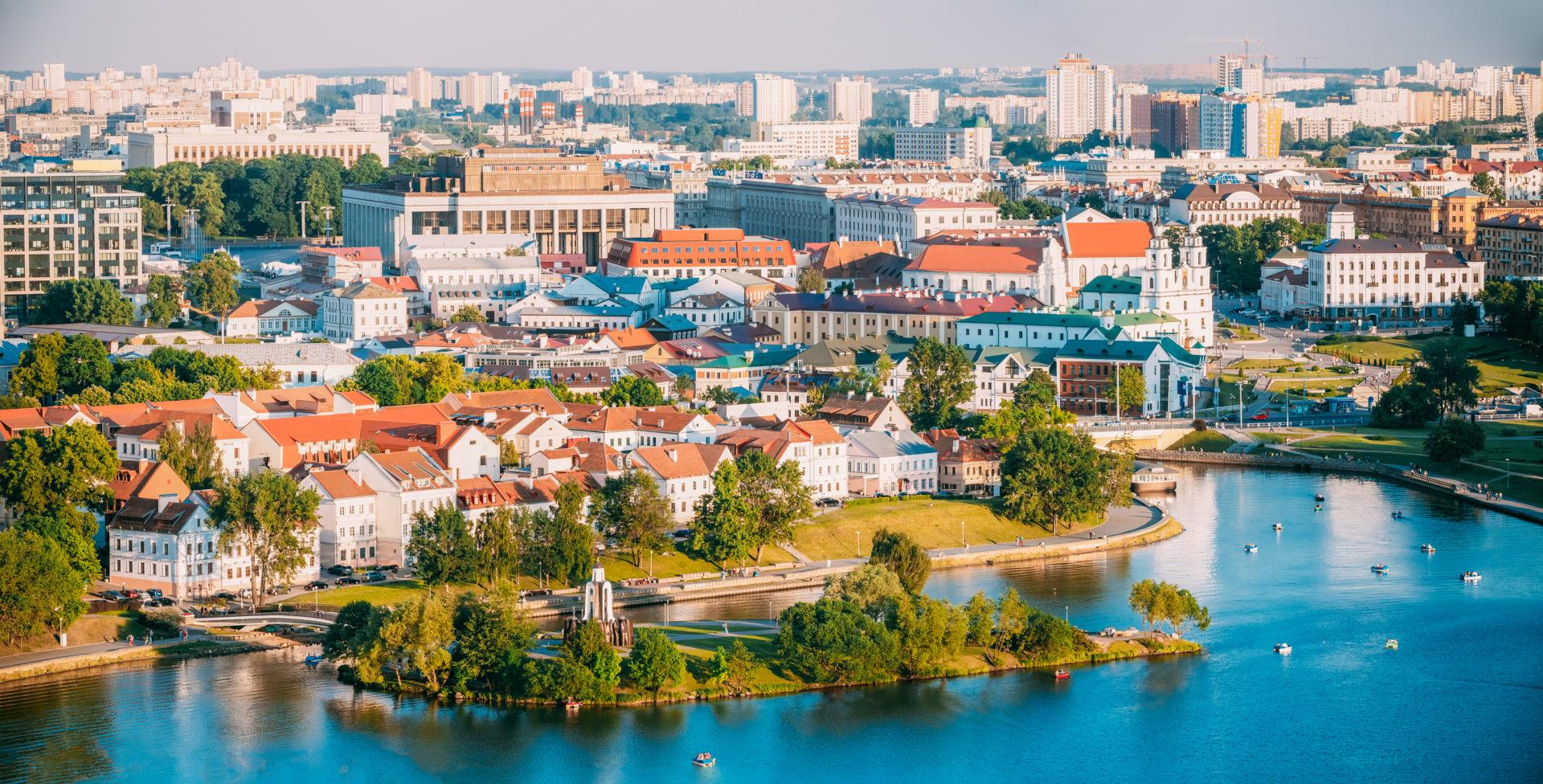 Минск- Мир и Несвиж — Дудутки