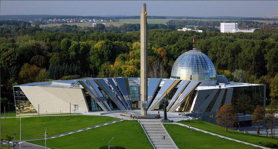 Découvrir la Biélorussie