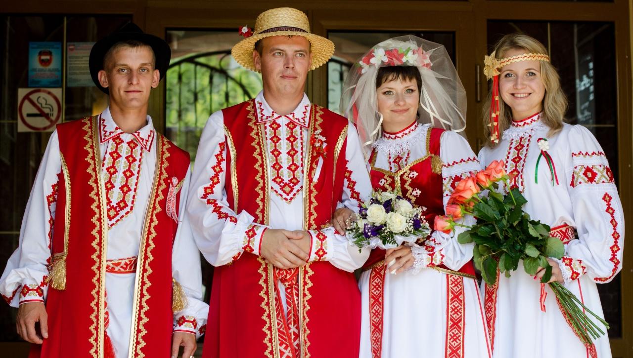Les joyaux de la Biélorussie