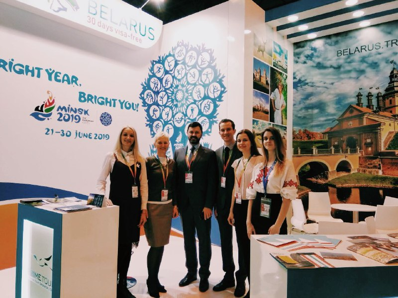New opportunities at FITUR Madrid 2019