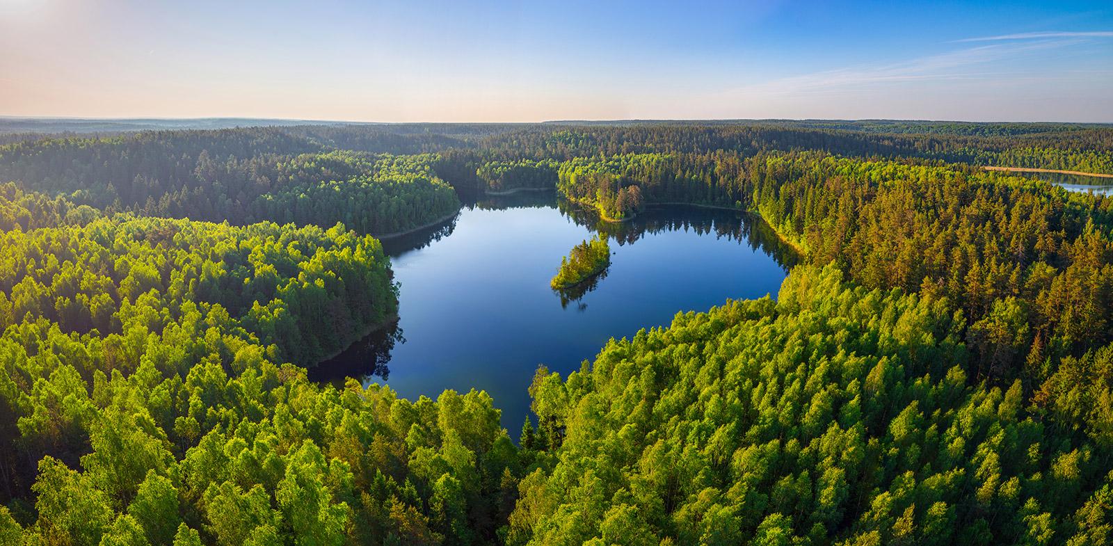 Narochansky Park
