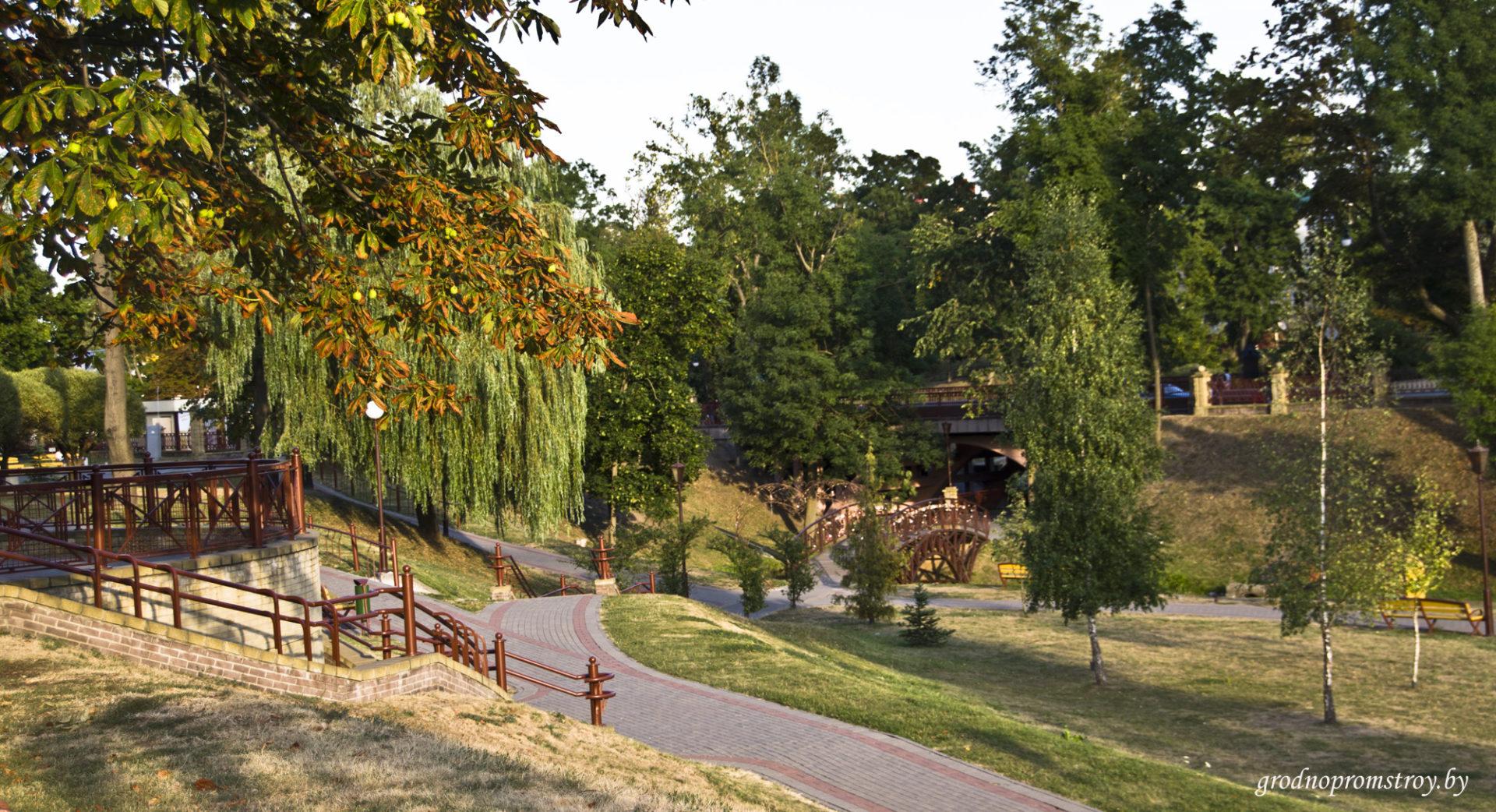 Jean Giliber park