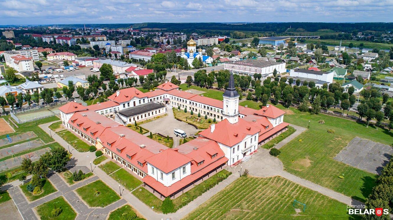 Shklov Town Hall