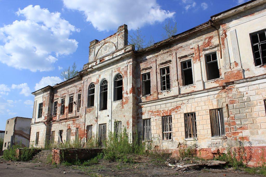 Narovlyansky Palace