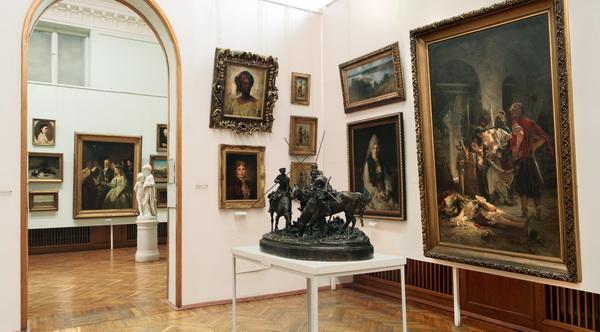Культура и Искусство