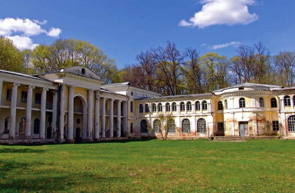 Zhilichsky Palace