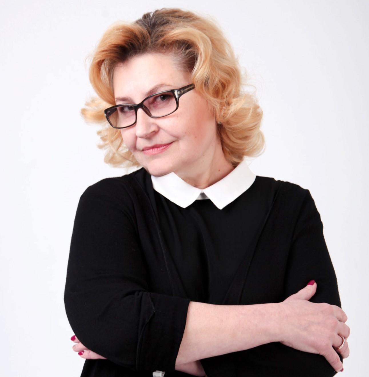 Irina Ovod-Marchuk
