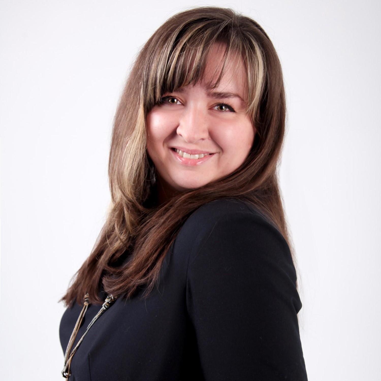 Alexandra Gladkaya