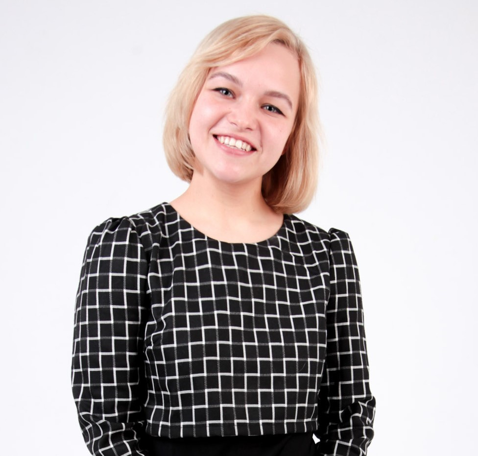 Anna Lashmanova