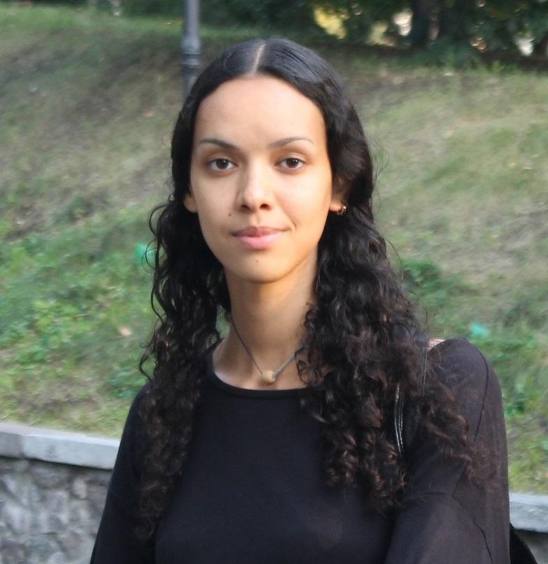 Sofiya Veramei
