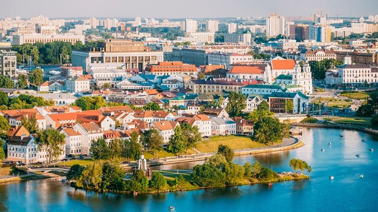 Belarus : let's break the myth