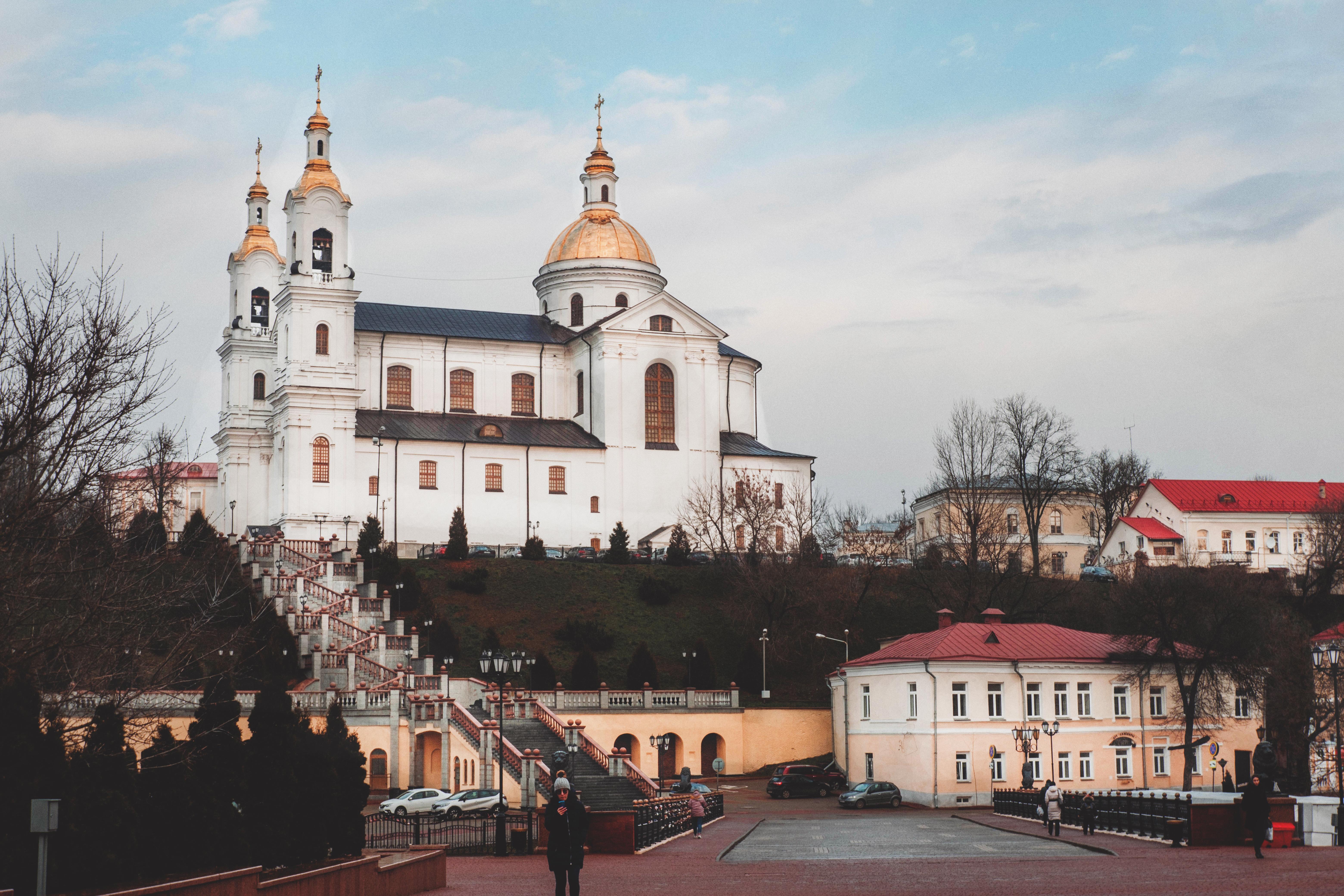 One Day in Vitebsk