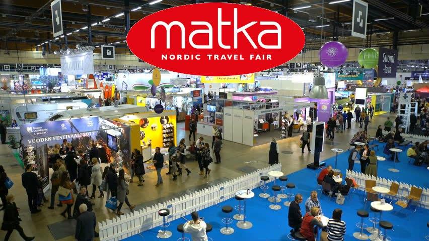 MATKA travel fair